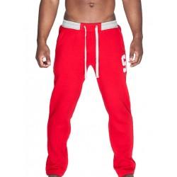 Supawear Sports Club Sweatpants Red (T3752)