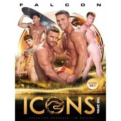 Falcon Icons: The 2010s 2-DVD-Set (Falcon) (20361D)