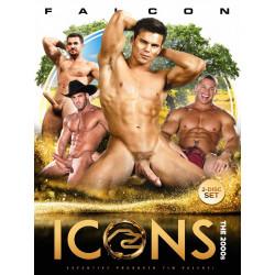 Falcon Icons: The 2000s 2-DVD-Set (Falcon) (20360D)