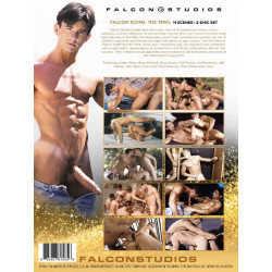 Falcon Icons: The 1990s 2-DVD-Set (Falcon) (20359D)
