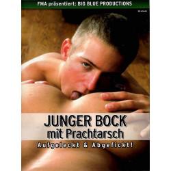Junger Bock Mit Prachtarsch DVD (Foerster Media) (20336D)