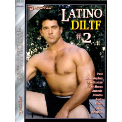 Latino DILTF #2 DVD (Bacchus) (20318D)