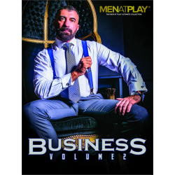 Business Vol. 2 DVD (Men At Play) (20221D)