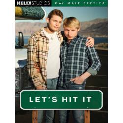 Let`s Hit It DVD (Helix) (20401D)
