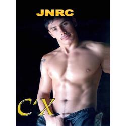JNRC CX DVD (JNRC) (19856D)