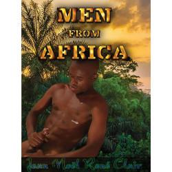 Men from Africa DVD (JNRC) (03674D)