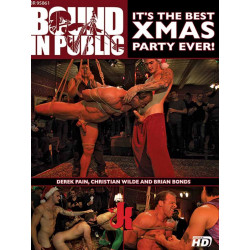 It´s The Best Xmas Party Ever! DVD (Bound In Public) (20490D)