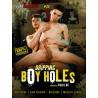 Dripping Boy Holes DVD (Young Bastards) (20043D)