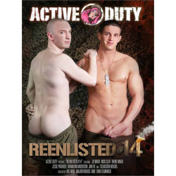 Reenlisted #14 DVD (Active Duty) (20609D)
