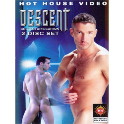 Descent Collector`s Edition 2-DVD-Set