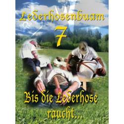 Lederhosenbuam 7 DVD (Lederhosenbuam) (02252D)