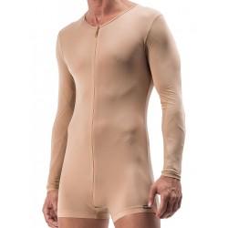Manstore Long Body M557 Underwear Nude (T3975)