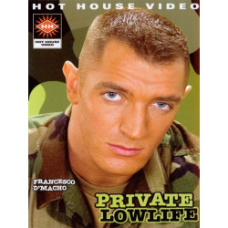 Private Lowlife DVD