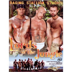 Lords of the Jungle 2-DVD-Set