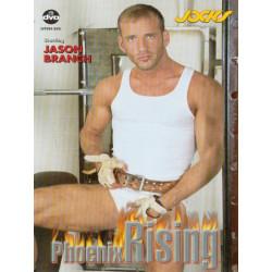 Phoenix Rising DVD (03622D)