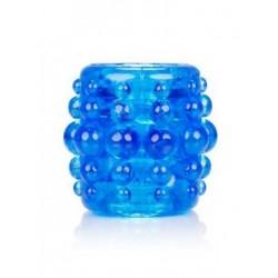 Oxballs Slug 1 Ball Stretcher 54 mm Ice Blue