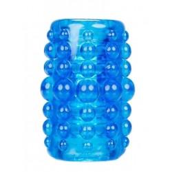 Oxballs Slug 2 Ball Stretcher 72 mm  Ice Blue