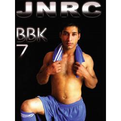 BBK 7 DVD (JNRC) (04962D)