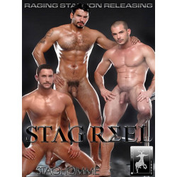 Stag Reel DVD