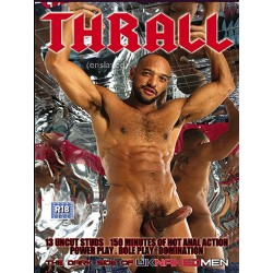 Thrall, Enslaved DVD (UKNakedMen)
