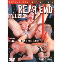 Rear End Collision #1 DVD
