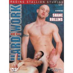 Hard at Work (Raging Stallion) DVD