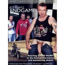 Endgame DVD (10099D)