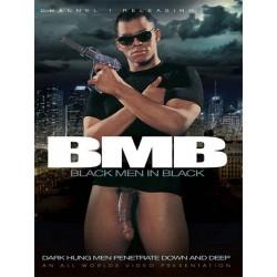 Black Men In Black DVD