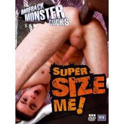 Super Size Me! DVD (08704D)