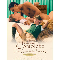 Pension Complete DVD