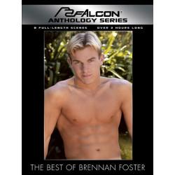 Best of Brennan Foster Anthology DVD (Falcon) (09804D)