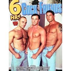 Cock Friends 6h DVD