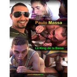 Paulo Massa - Le King De La Baise DVD (12204D)