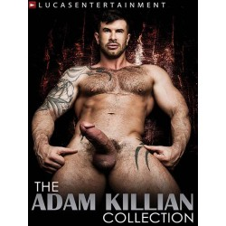 The Adam Killian Collection DVD (LucasEntertainment) (12505D)