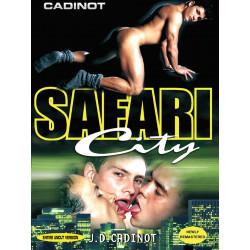 Safaricity DVD