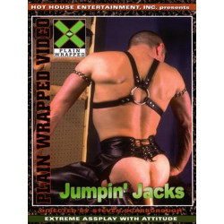 Jumpin` Jacks (Plain Wrapped) DVD (Hot House) (07207D)