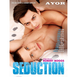 Seduction DVD