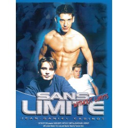 Sans Limite (Without Limits) DVD