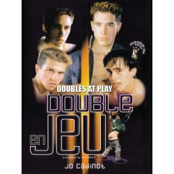 Double en Jeu/Doppeltes Spiel DVD (02883D)