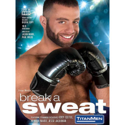 Break a Sweat DVD (TitanMen) (13108D)