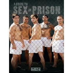A Guide to Sex in Prison DVD