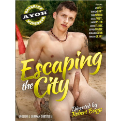 Escaping the City DVD (AYOR)