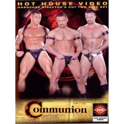 Communion 2-DVD-Set