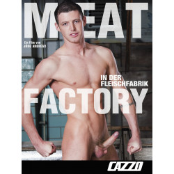 Meat Factory DVD