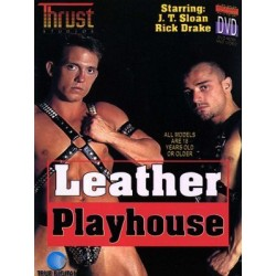 Leather Playhouse DVD (Thrust) (10515D)