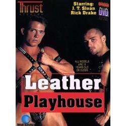 Leather Playhouse DVD