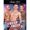 Fresh Faces Of Suite 703 #2 DVD (11316D)