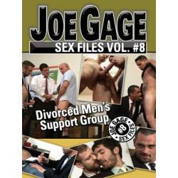 Sex Files #08 - Divorced Mens Support Group DVD (10617D)