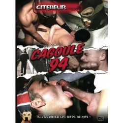 Cagoule 94 DVD