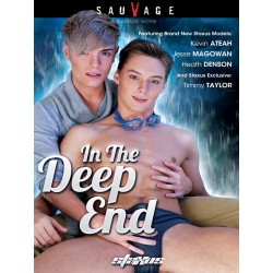 In the Deep End DVD